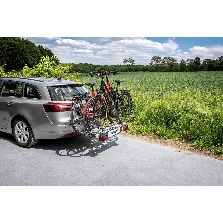 eufab las fahrrad kupplungstr ger premium faltbar kaufen bei obi. Black Bedroom Furniture Sets. Home Design Ideas