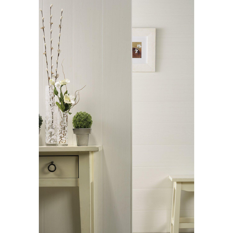 grosfillex paneel cottage marmor grau 260 x 35 cm kaufen bei obi. Black Bedroom Furniture Sets. Home Design Ideas