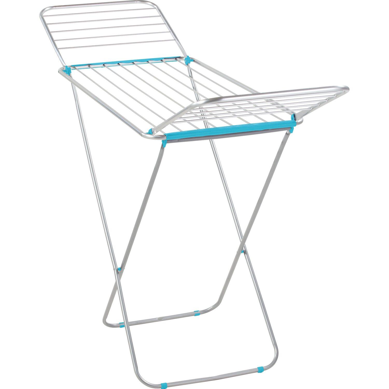 leifheit fl gel w schest nder siena 180 alu blau kaufen. Black Bedroom Furniture Sets. Home Design Ideas
