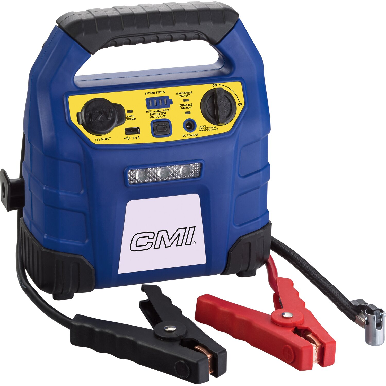 Cmi Powerstation Mit Kompressor Kaufen Bei Obi