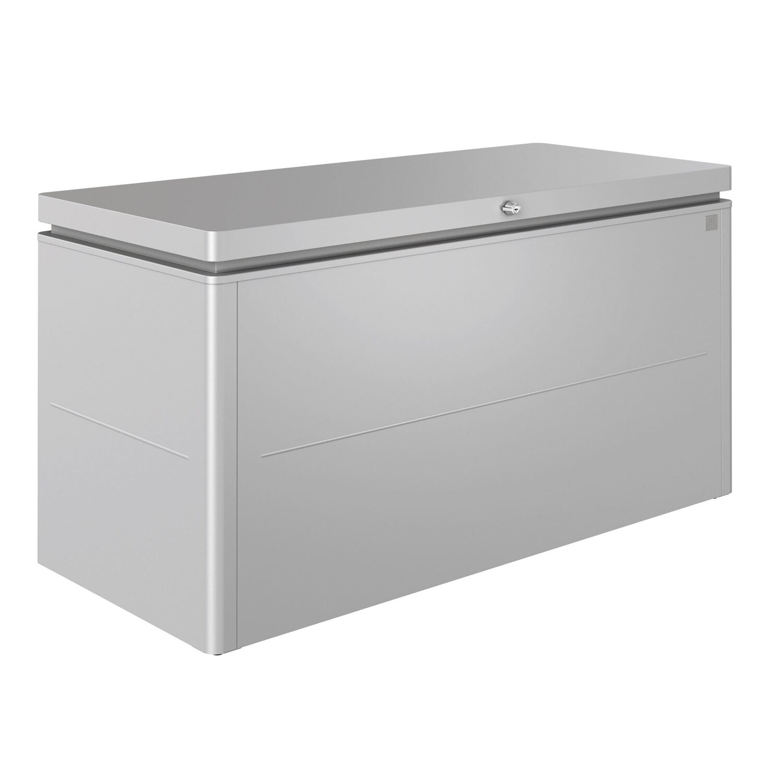 Biohort Loungebox Gr 160 Silber Metallic Kaufen Bei Obi