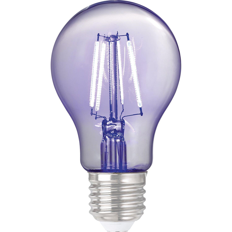 obi led filament leuchtmittel gl hlampenform e27 4 w. Black Bedroom Furniture Sets. Home Design Ideas