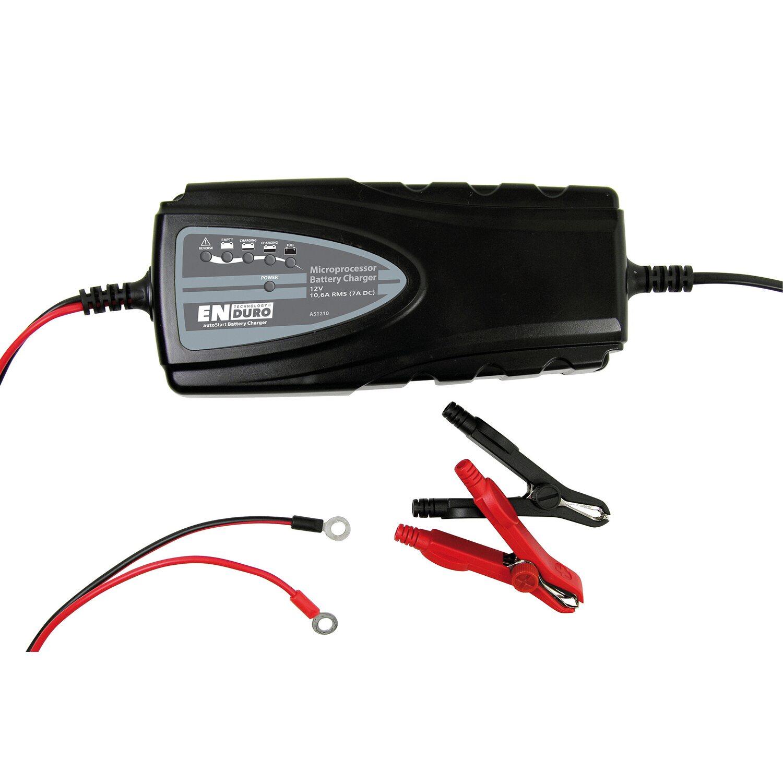 Enduro  Batterieladegerät AS 1210