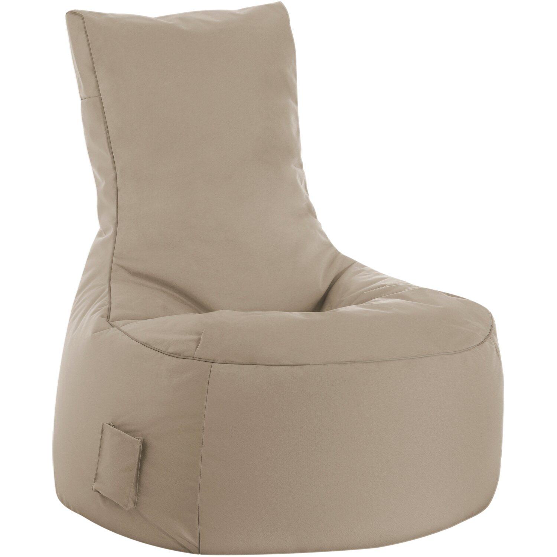 Sitting Point Sitzsack Swing Scuba 300 l Khaki