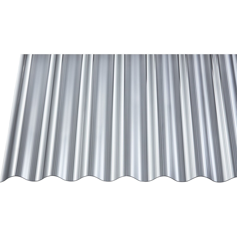 pc wellplatte sinus 76 18 gerillt anthrazit 1 4 mm 3000 mm. Black Bedroom Furniture Sets. Home Design Ideas