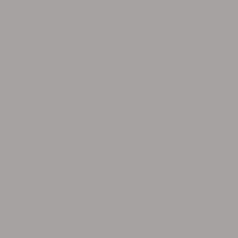 Azurblau Wandfarbe: Alpina Feine Farben No. 2 Melancholisches Mittelgrau