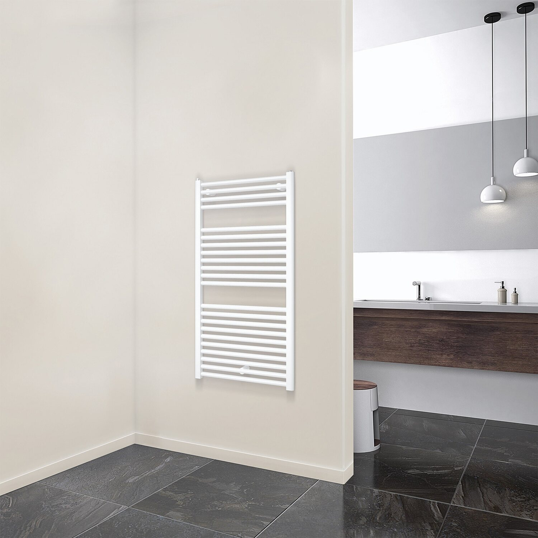 schulte design heizk rper m nchen mit anschluss von unten 678 w alpinwei kaufen bei obi. Black Bedroom Furniture Sets. Home Design Ideas
