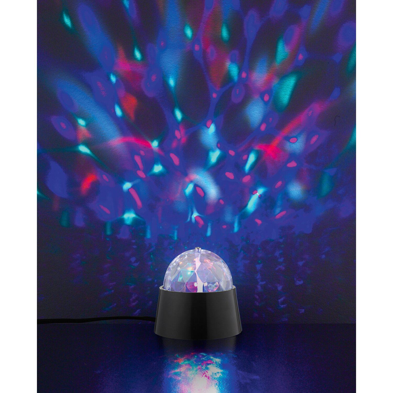 LED-Tischleuchte Disco-Kugel EEK: A 3 W Ø ca. 9 cm