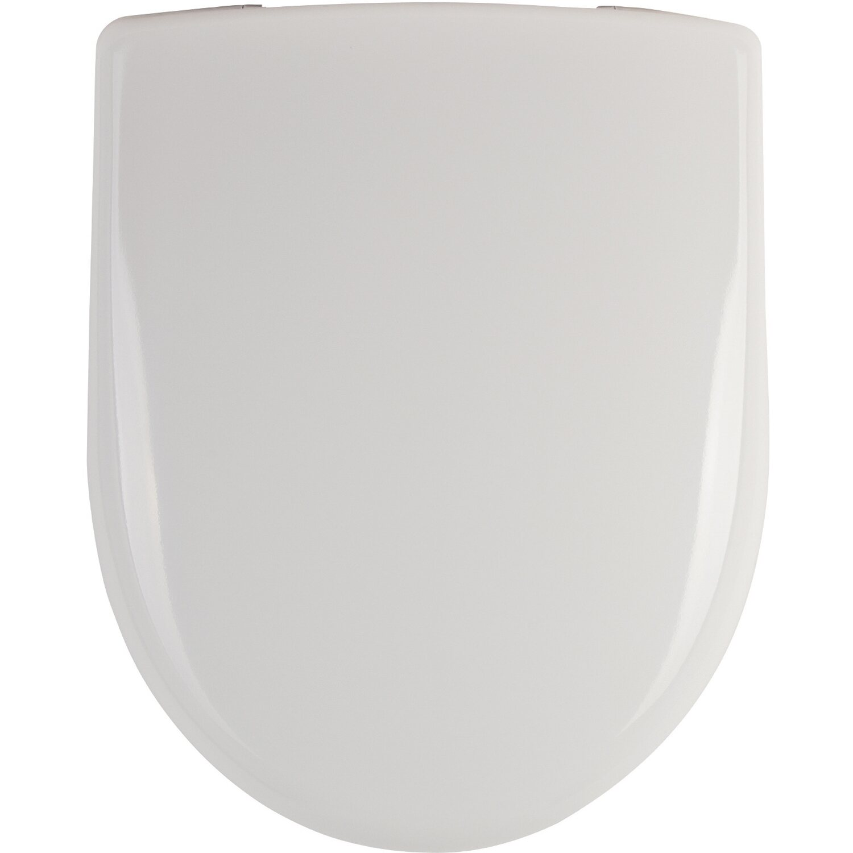 Keramag WC-Sitz Renova Nr. 1 Weiß | Bad > WCs > WC-Becken | Weiß | Keramik | Geberit