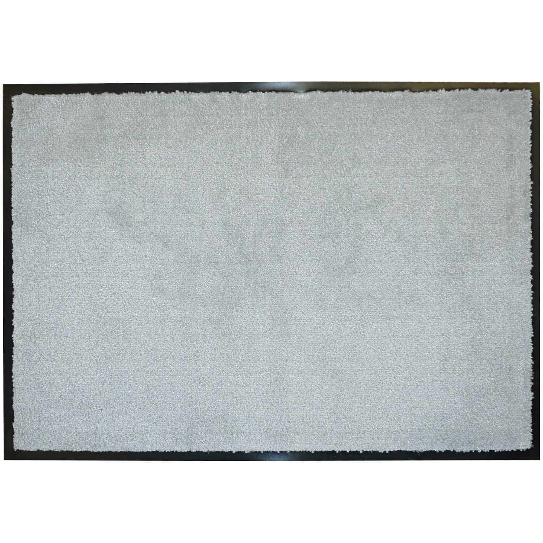 Sch ner wohnen sauberlaufmatte miami 50 cm x 70 cm grau - Schoner wohnen sauberlaufmatte ...
