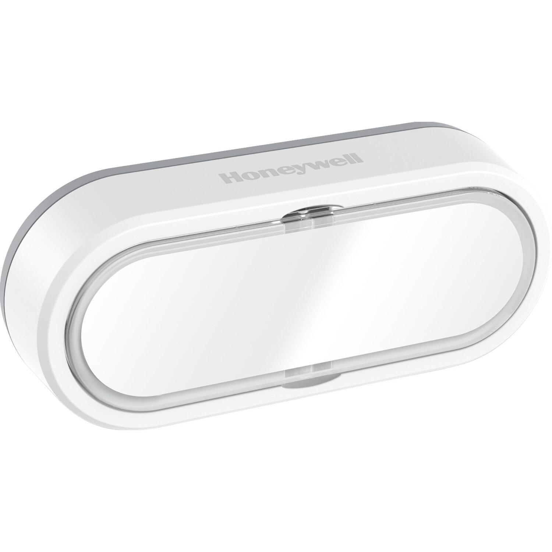 Honeywell Funk-Klingeltaster mit Namensschild und LED Horizontal ...