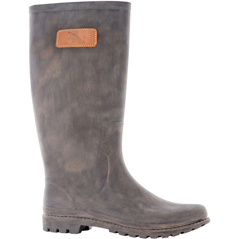 ae4f6678e4b730 Damen-Stiefel Chester Braun Größe 42 kaufen bei OBI