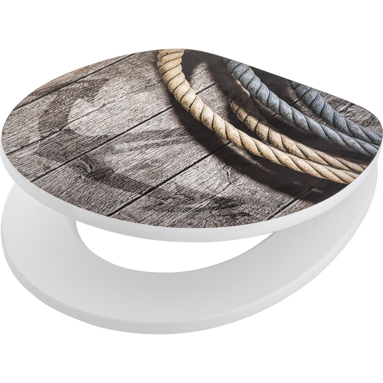 obi toilettensitz ludanga mit absenkautomatik kaufen bei obi. Black Bedroom Furniture Sets. Home Design Ideas