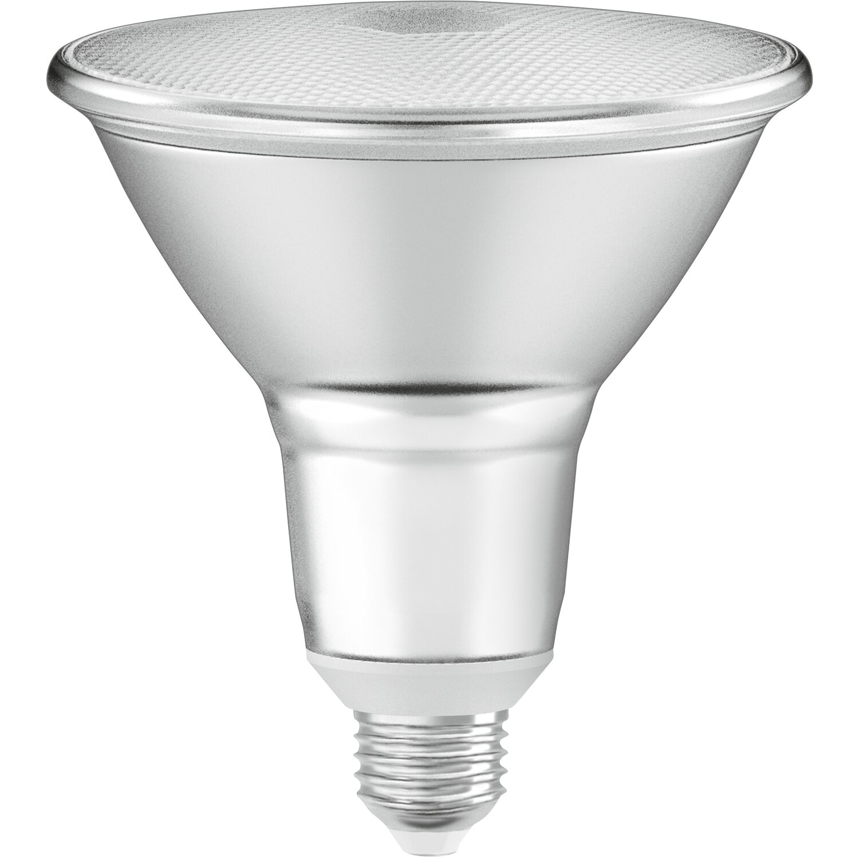 osram led reflektorlampe e27 11 w warmwei 1035 lm eek a kaufen bei obi. Black Bedroom Furniture Sets. Home Design Ideas