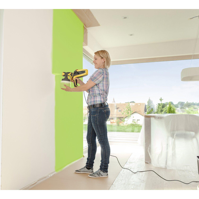 wagner farbsprühsystem hvlp universal sprayer w 590 kaufen bei obi