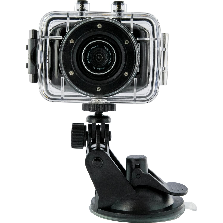 Schwaiger HD Action u. Sport Kamera für den Auß...