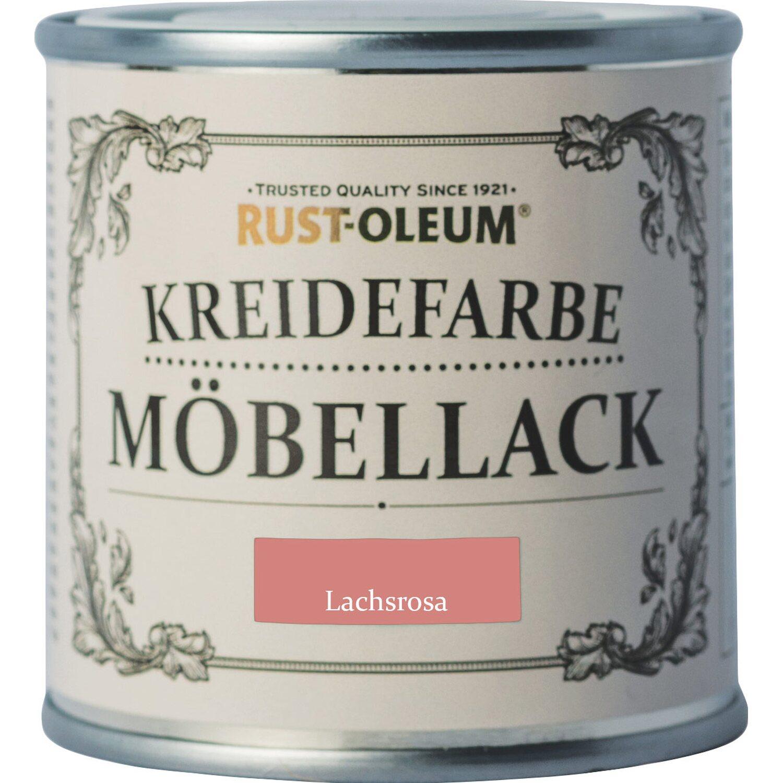 rust oleum kreidefarbe m bellack lachsrosa matt 125 ml kaufen bei obi. Black Bedroom Furniture Sets. Home Design Ideas