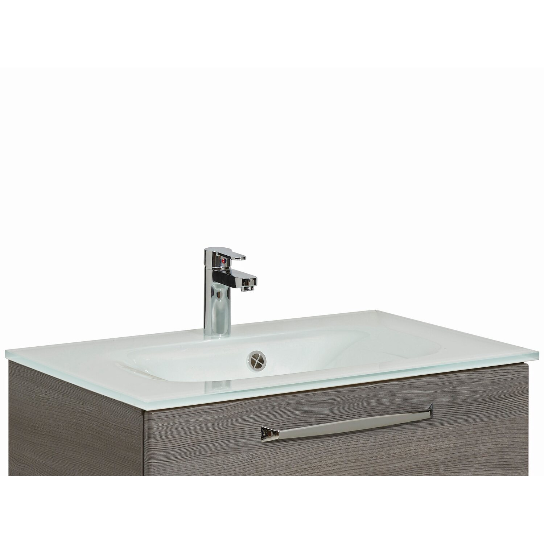 glas waschbecken stunning mm glas badezimmer mbel aus. Black Bedroom Furniture Sets. Home Design Ideas