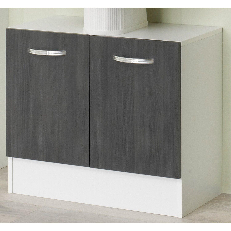Waschbeckenunterschrank kaufen bei OBI | {Waschbeckenunterschrank stehend mit schubladen 66}