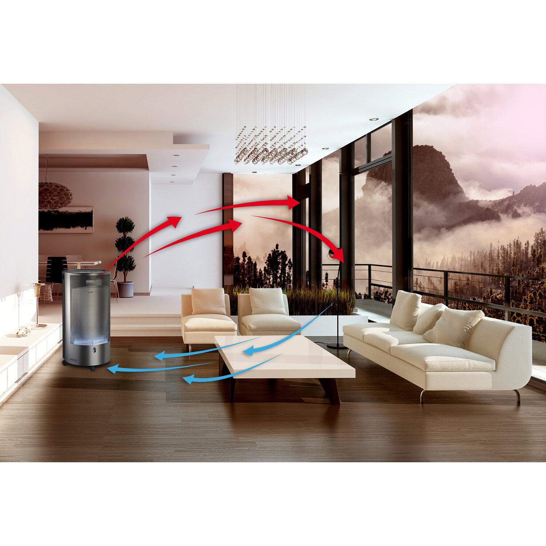 rowi gas heizofen blue flame pure 78 cm x 43 5 cm w eek a kaufen bei obi. Black Bedroom Furniture Sets. Home Design Ideas