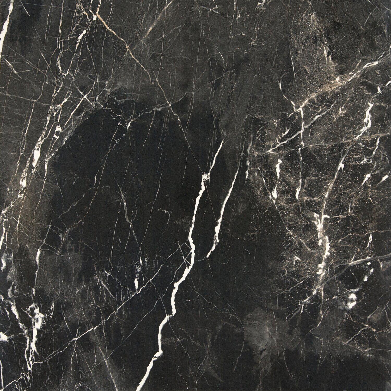 Bodenfliesen Marmoriert Online Kaufen Bei OBI - Schwarz marmorierte fliesen
