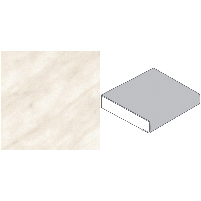 arbeitsplatte 65 cm x 3 9 cm marmor grau c220c kaufen bei obi. Black Bedroom Furniture Sets. Home Design Ideas
