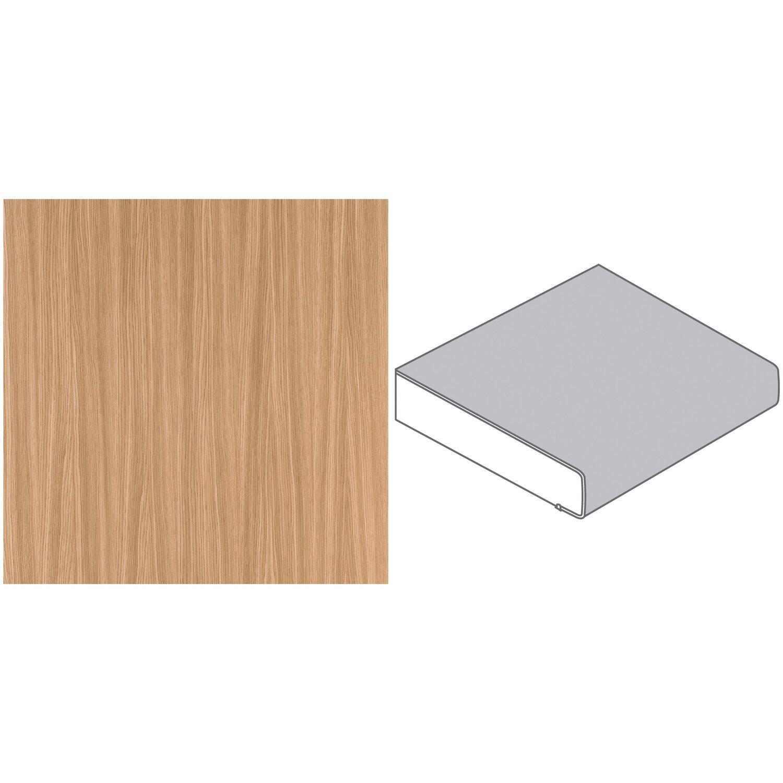 arbeitsplatte 65 cm x 3 9 cm eiche streifer hell es339pof kaufen bei obi. Black Bedroom Furniture Sets. Home Design Ideas