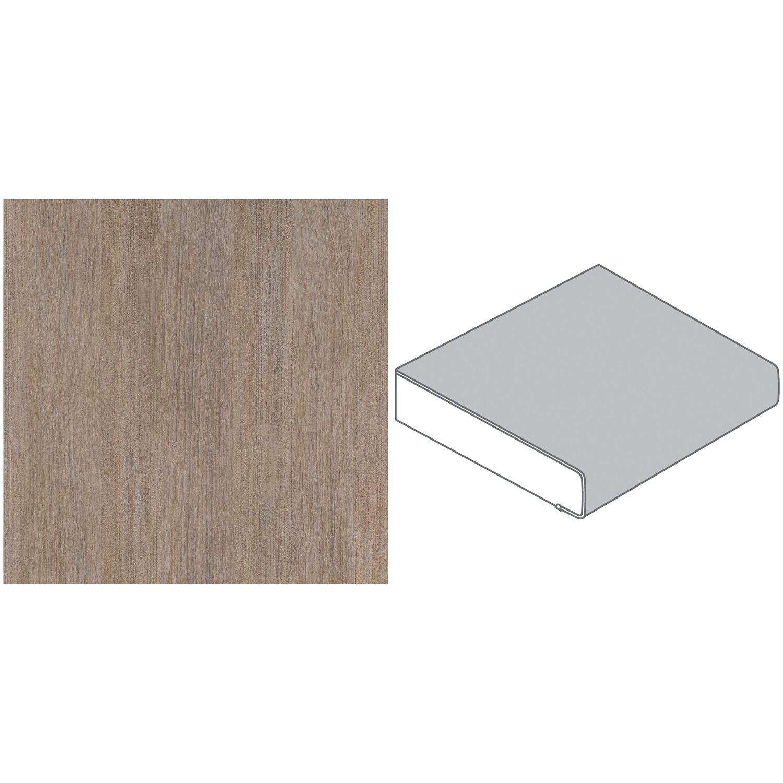 arbeitsplatte 65 cm x 3 9 cm teak holz t432pof kaufen bei obi. Black Bedroom Furniture Sets. Home Design Ideas