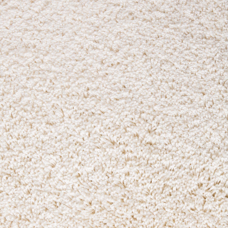 Teppichboden Berlin Weiß Meterware 400 Cm Breit Kaufen Bei Obi