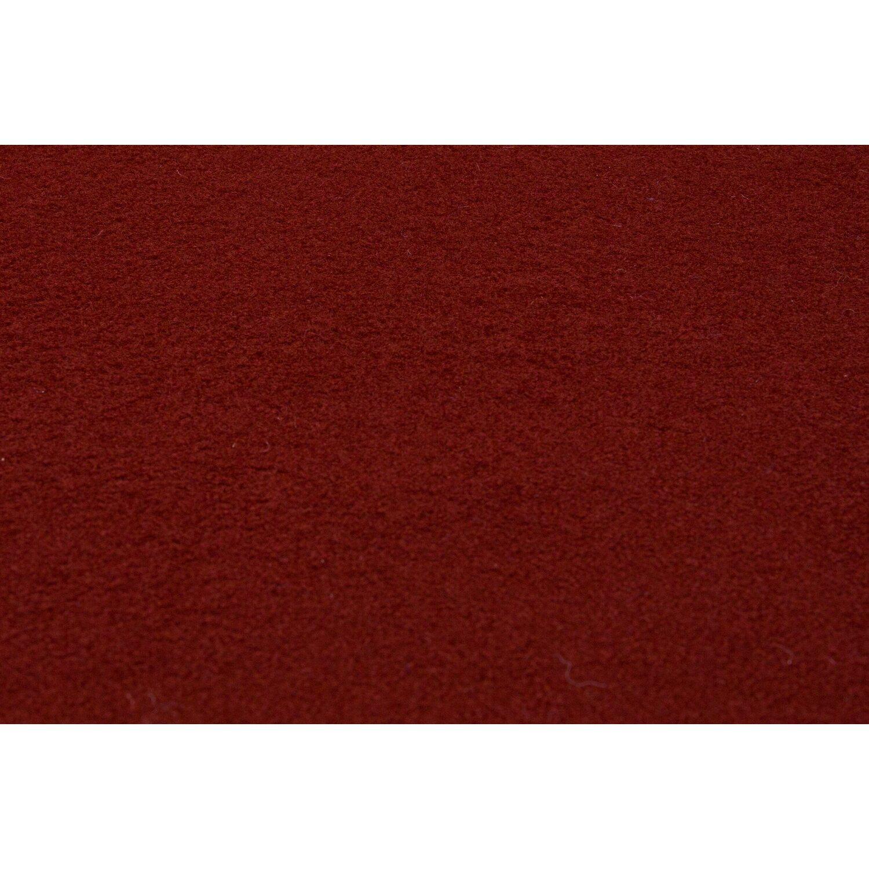 teppichboden ankara bordeaux meterware 400 cm breit kaufen bei obi. Black Bedroom Furniture Sets. Home Design Ideas
