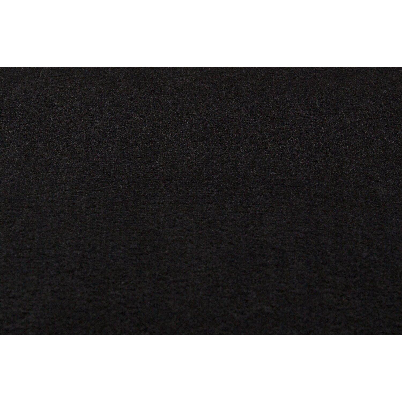 teppichboden m nchen schwarz meterware 400 cm breit kaufen bei obi. Black Bedroom Furniture Sets. Home Design Ideas