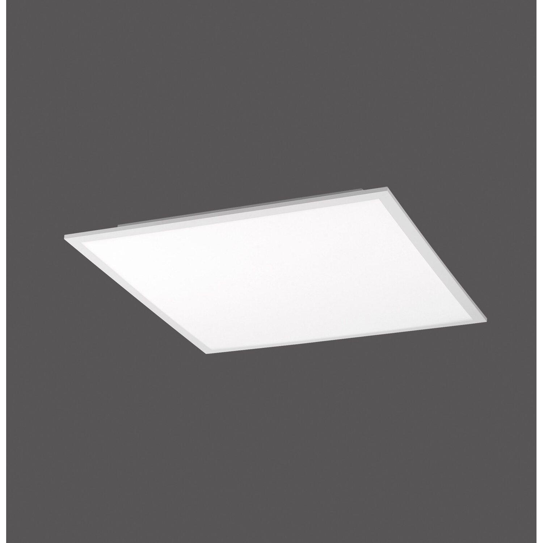 led panel flat 30x30cm 4000k ultraflaches design eek a kaufen bei obi. Black Bedroom Furniture Sets. Home Design Ideas