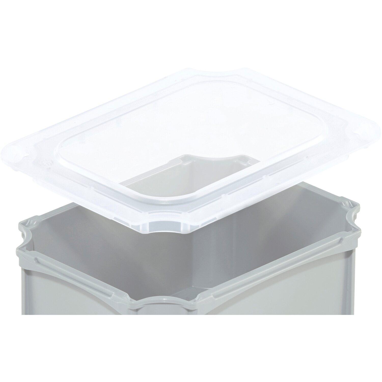 Obi Eurobox System Tauro Einsatzkasten 1 8 Gekr F Tauro Box 60 X