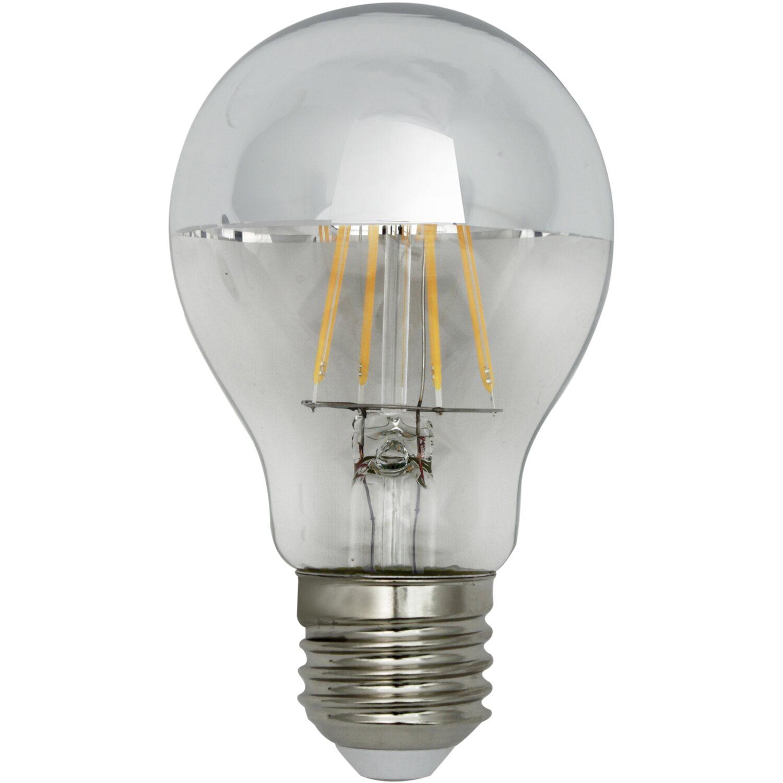Lightme LED-Leuchtmittel Glühlampenform E27/ 5 ...