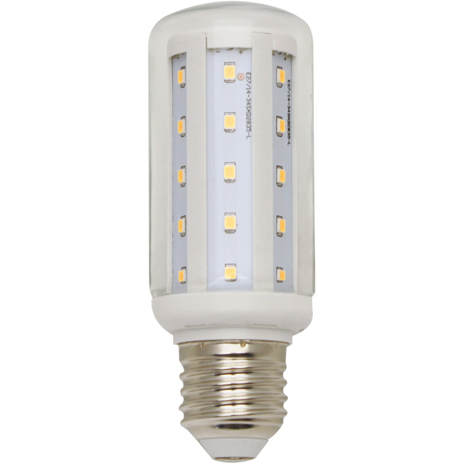 Lightme LED-Leuchtmittel T40 E27/ 8 W (810 lm) ...