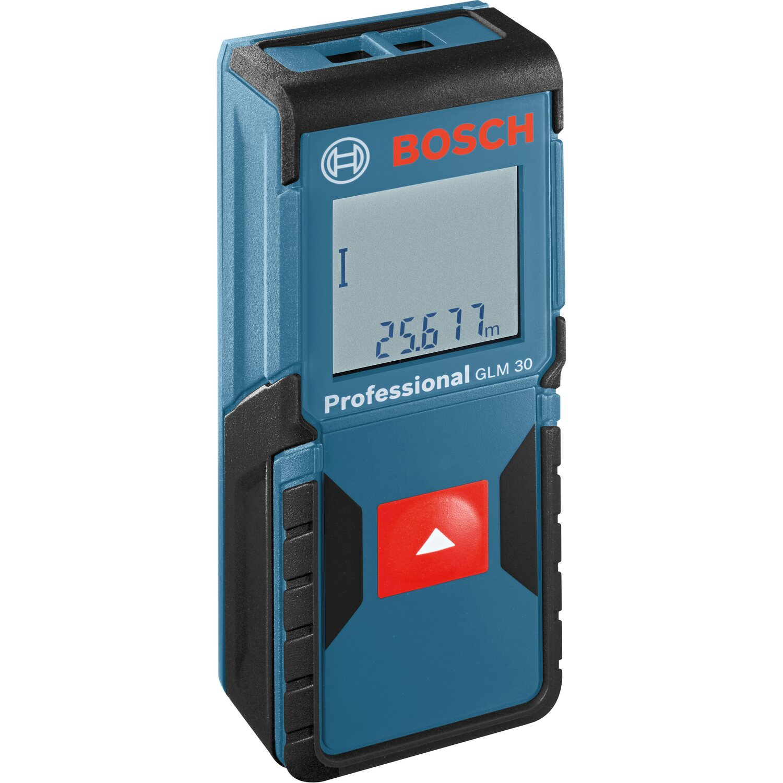Bosch Professional  Laser-Entfernungsmesser GLM 30