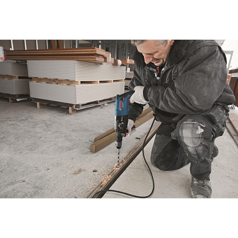 bosch professional bohrhammer gbh 2 28 dfv mit sds plus 850 w kaufen bei obi. Black Bedroom Furniture Sets. Home Design Ideas
