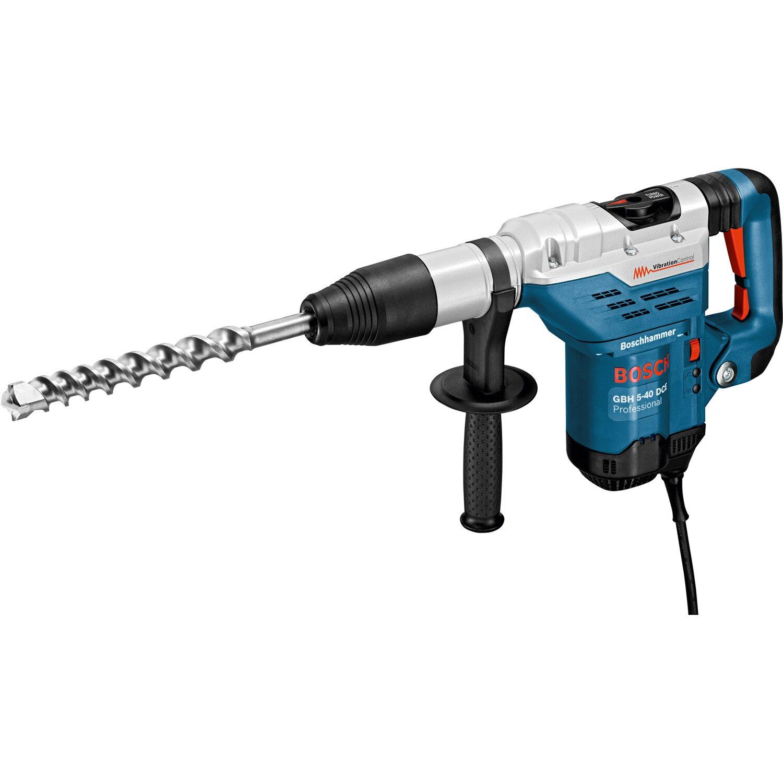 Bosch Professional  Bohrhammer mit SDS-max GBH 5-40 DCE