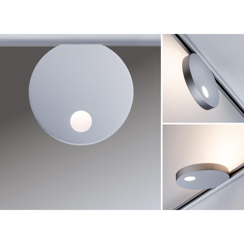 paulmann urail led spot uplight salto 16 w chrom matt eek. Black Bedroom Furniture Sets. Home Design Ideas