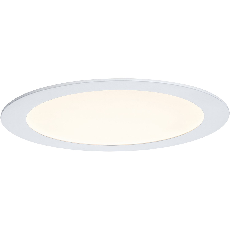 Paulmann SmartHome LED-Einbaupanel rund 13,5W W...