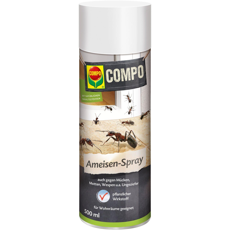 Compo  Ameisen-Spray N DE 500 ml