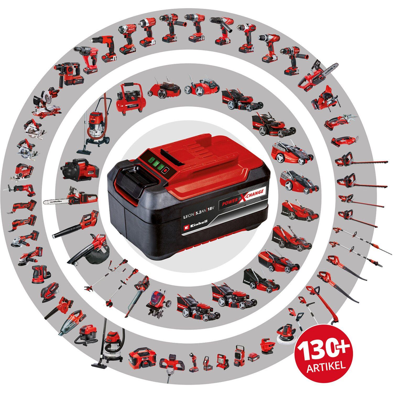 Einhell Akku Power-X-Change 18 V 2,0 Ah kaufen bei OBI