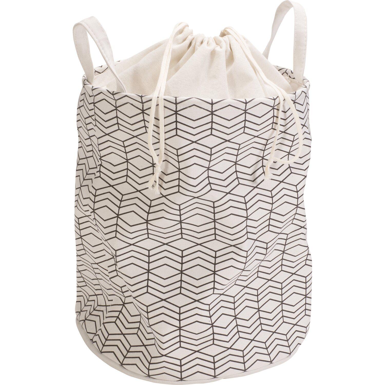 Wäschesack Gemustert Verschließbar kaufen bei OBI