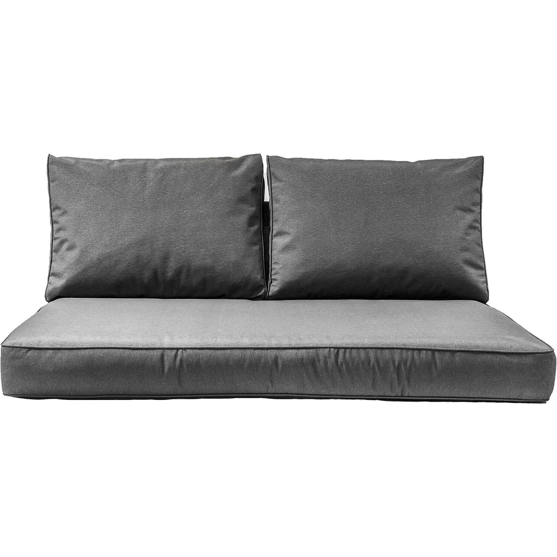 Sitzkissen gartenstuhlauflagen online kaufen bei obi for Couch auflage
