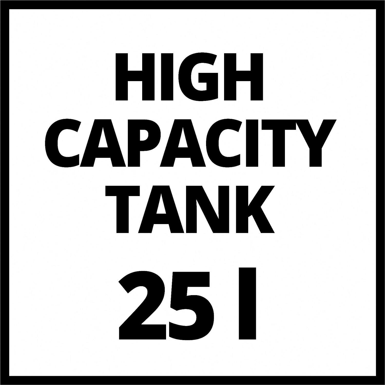 Einhell Benzin Stromerzeuger TC-PG 5500 WD inkl. Starterbatterie ...