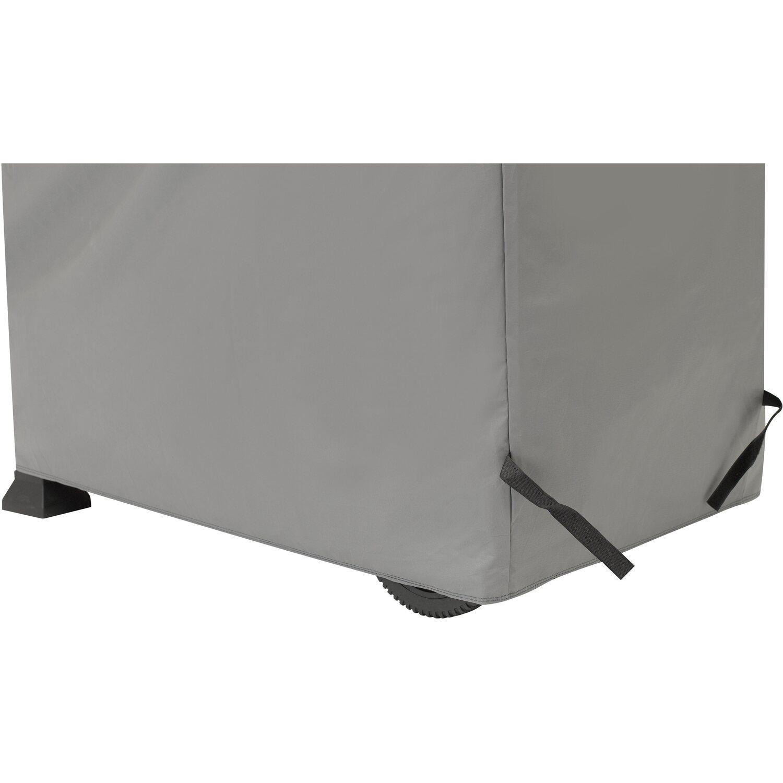 tepro universal abdeckhaube f r grillwagen 104 1 cm x 48 3 cm x 101 6 cm kaufen bei obi. Black Bedroom Furniture Sets. Home Design Ideas