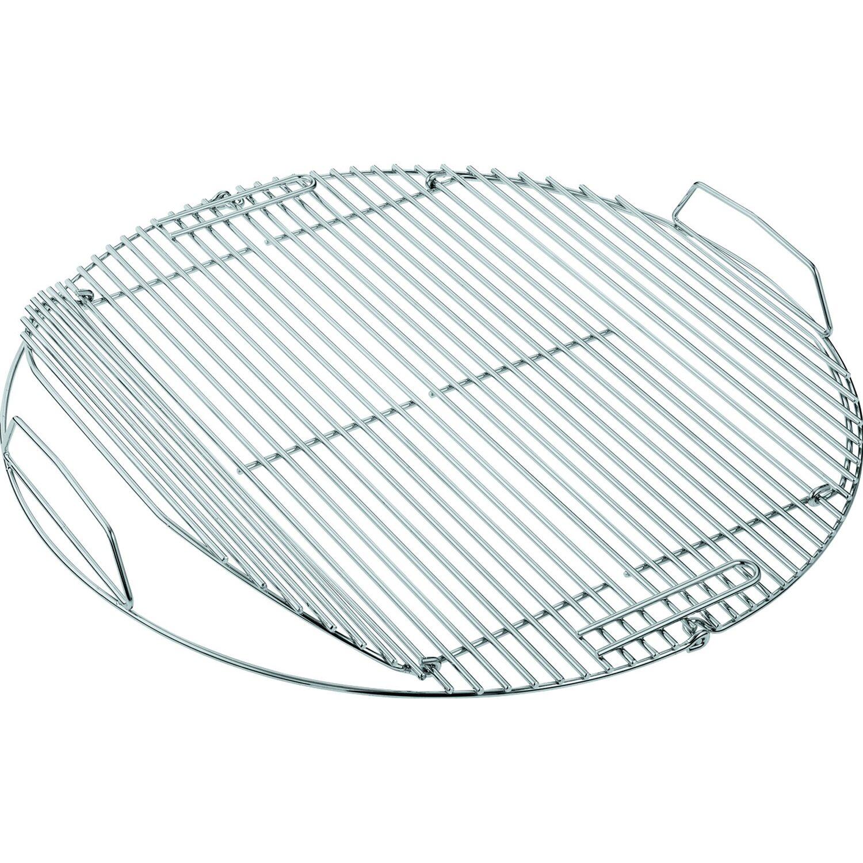 Rösle Grillrost für Kohlegrill 50 cm Edelstahl