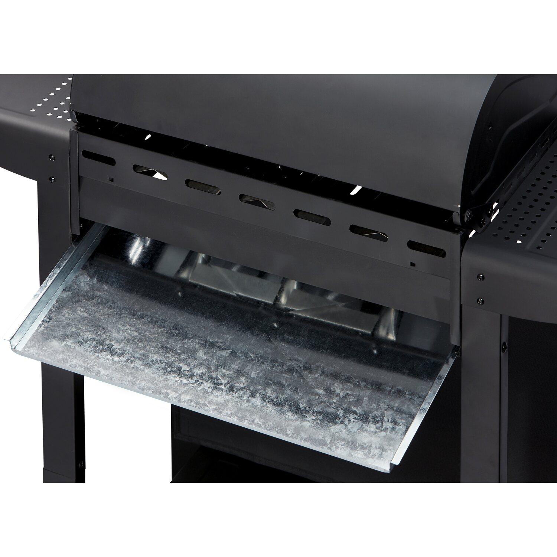 enders gasgrill san diego 3 mit drei brennern kaufen bei obi. Black Bedroom Furniture Sets. Home Design Ideas