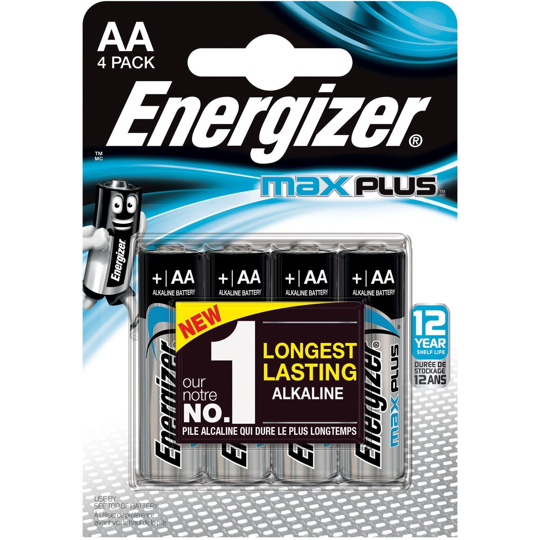 Batterien Akkus Online Kaufen Bei Obi Batre Cas Energizer Recharge Maxi Aa A2