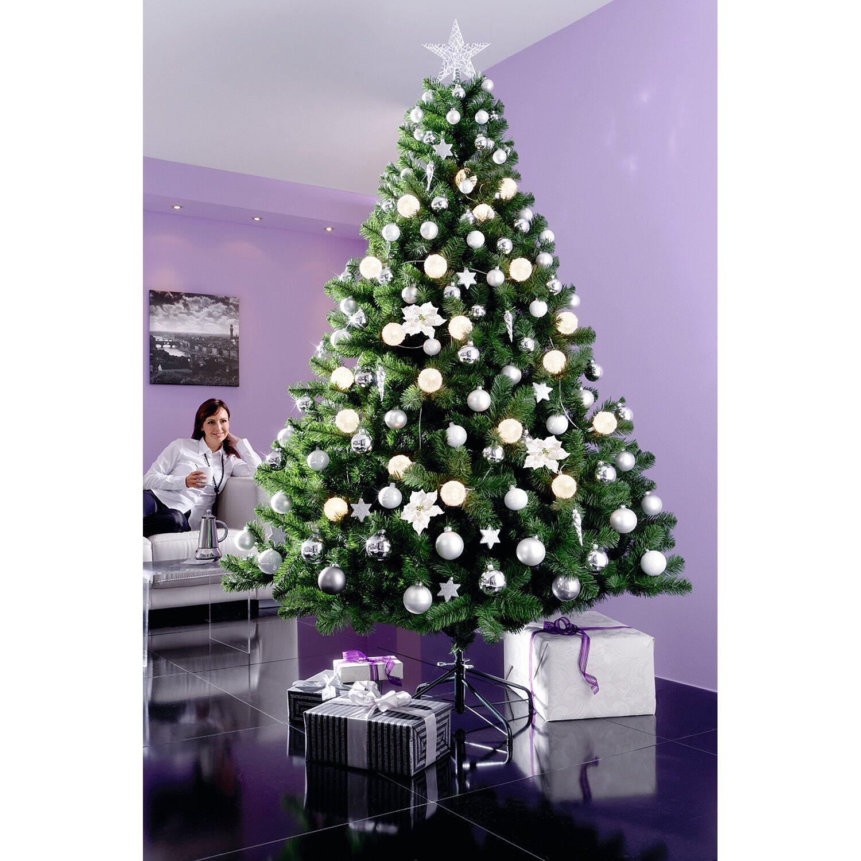 Künstlicher Geschmückter Weihnachtsbaum.Künstlicher Weihnachtsbaum H 150 Cm X B 99 1 Cm